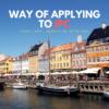 フォルケホイスコーレ(IPC)の入学申し込み方法