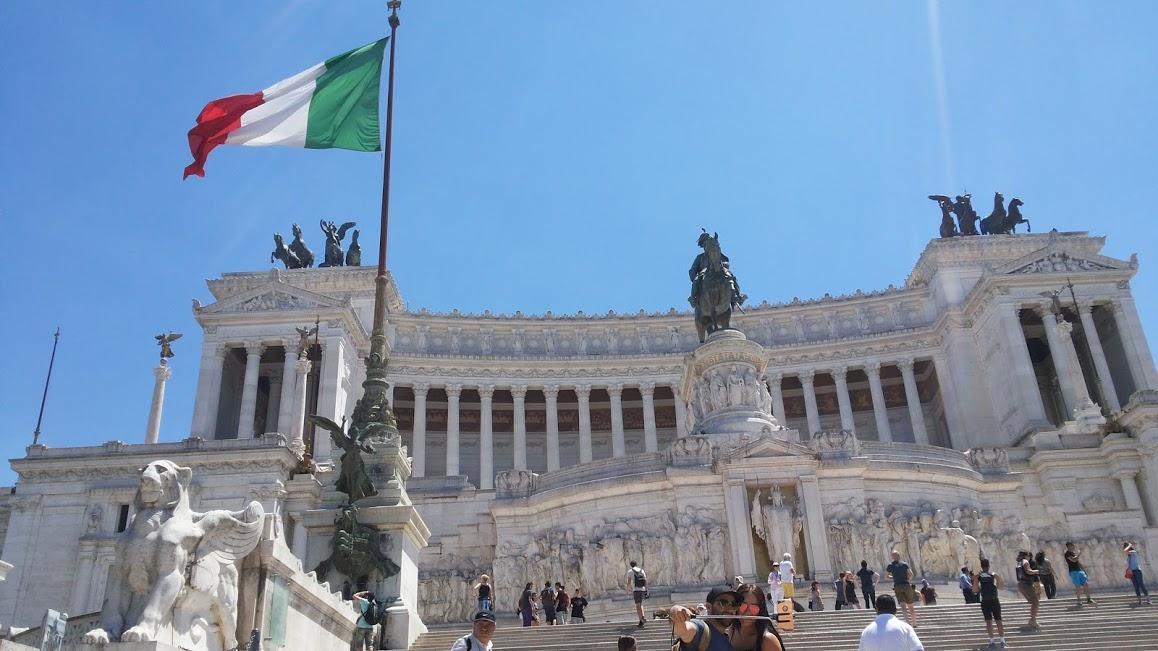 イタリアの治安と旅行トラブル。スリの手口や対策を紹介。