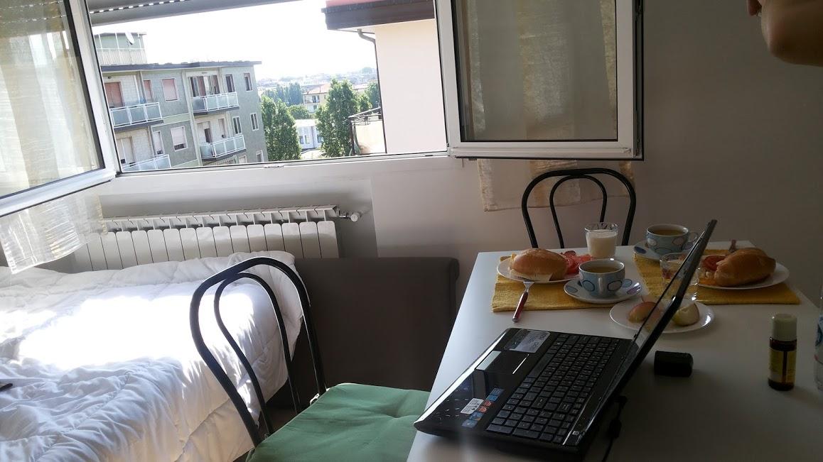 【ベネチア旅行裏ワザ】メストレ地区(Mestre)に泊まって宿泊費を半分に抑える