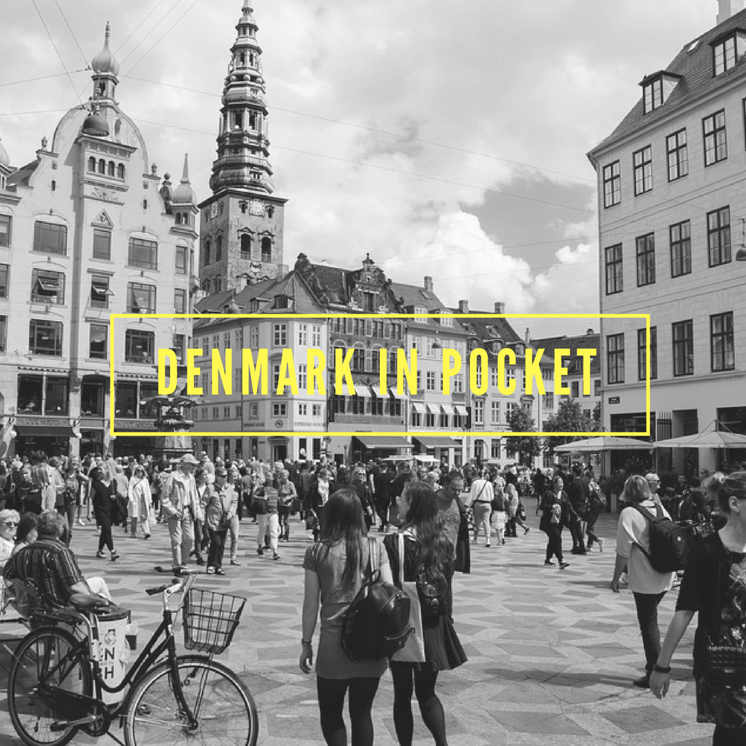Denmark in Pocket