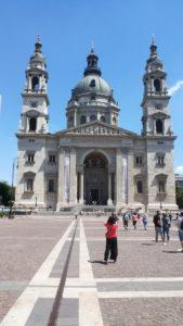 イシュトバーン大聖堂