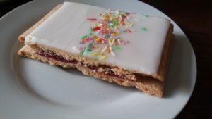 デンマークのクッキー