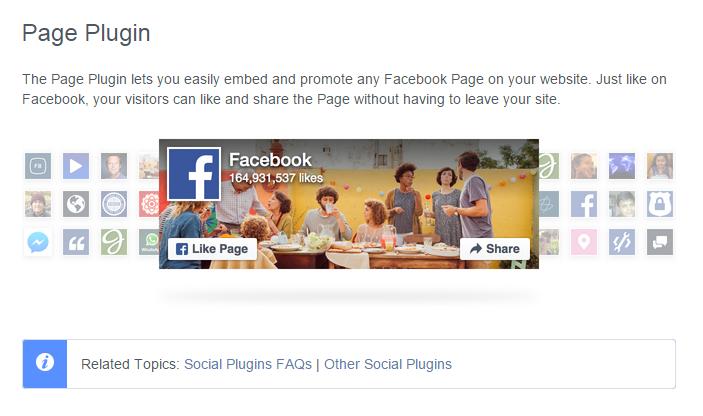 Facebookページがワードプレスブログに表示されない原因と解決方法
