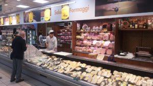 イタリアのチーズの種類はものすごく豊富