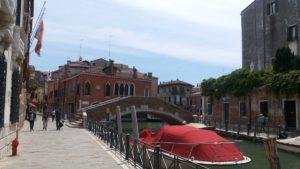 美しき水の都・ベネチア