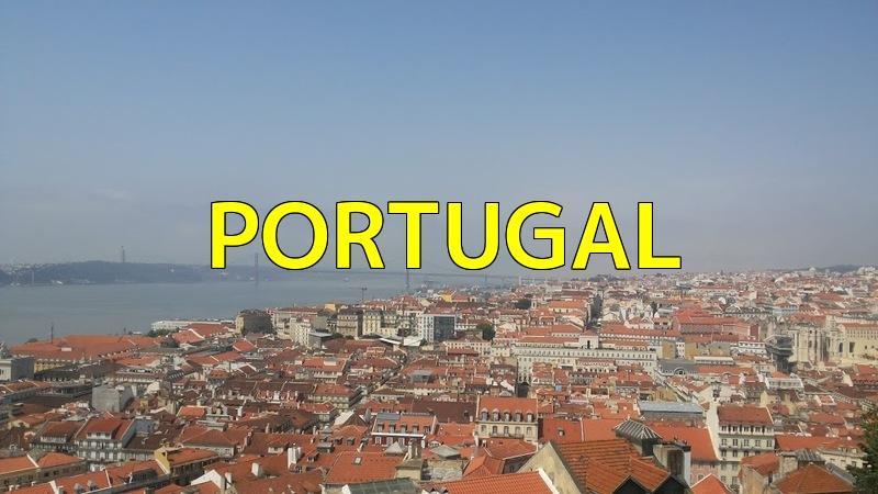 【ポルトガルの物価】リスボンの交通費、宿泊費、食費まとめ