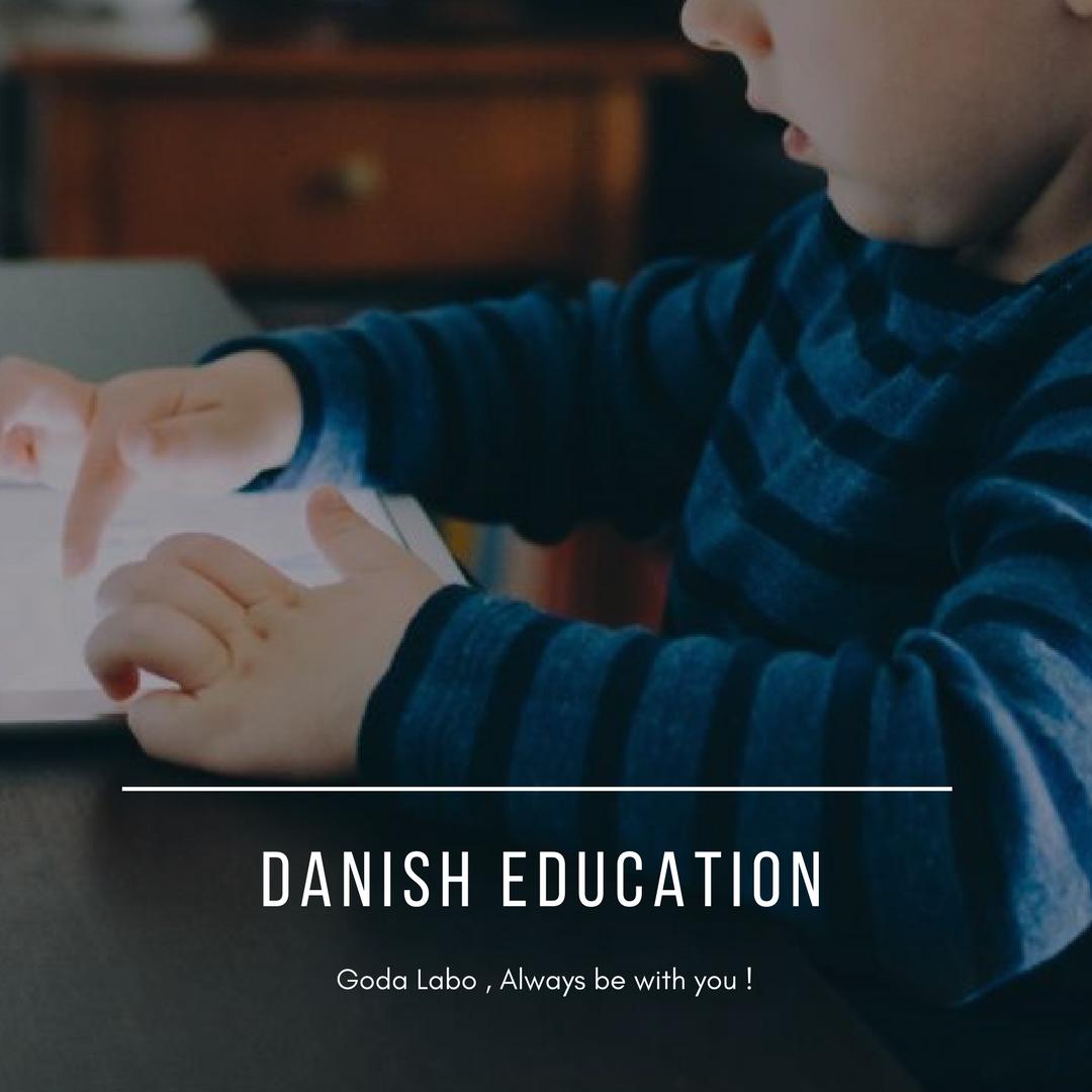 Danish Education