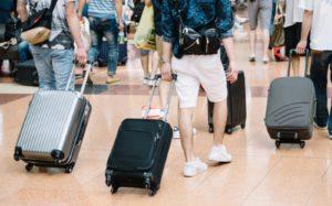 台湾旅行で必要な荷物