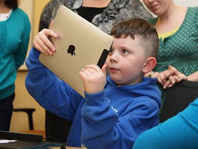 【デンマークの教育がすごい】小学生全員にiPadを支給する教育先進国