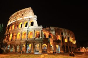 ヨーロッパ中に広がるテロの恐怖。イタリアは大丈夫?