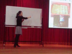 ベテラン中国語講師が監修