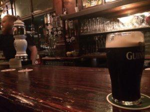 ギネスビール(黒ビール)