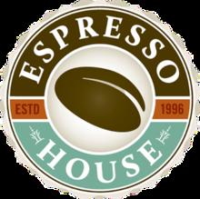 エスプレッソハウスのロゴ