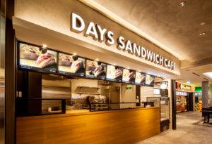 DAYS SANDWICH CAFE(サンドイッチ)
