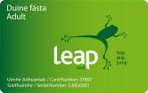 リープカード(Leap Card)