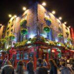 【アイルランドの物価】ダブリンの交通費、食費、宿泊費について