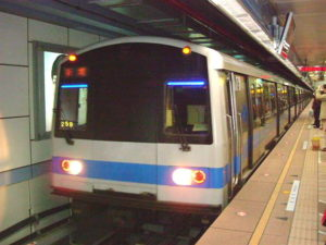 台北MRT(捷運)