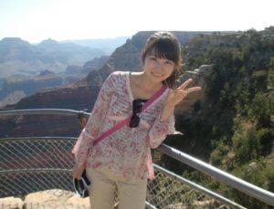 益野友利香さん(当時20歳、聖心女子大学生)