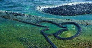 澎湖石滬(シーフー)