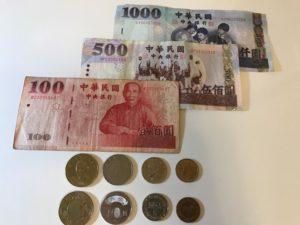 ニュー台湾ドル