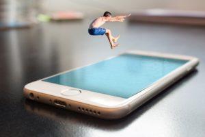 Apple製品に興味のないキミも、Appleの世界にダイブしてみないかい?