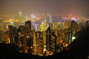香港のホテル代は東京と変わらない。