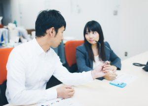 ③バイトの性質上、お互い相談することが多いから(接する機会が多い)