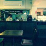 【台北内湖のおすすめ和風カフェ】「朵朵開咖啡館」がいい感じ♪