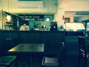 【台北内湖のおすすめ和風カフェ】「朵朵開咖啡館」がいい感じ