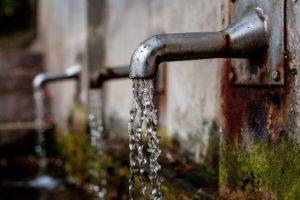 水道水は飲まない