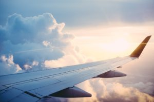 【台湾旅行】台北・高雄への飛行時間(フライト時間)と時差