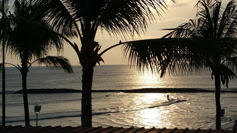 インドネシア・バリ島旅行の持ち物リスト。必需品やあったらいいもの