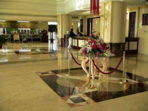 台湾の無料の清潔なトイレ②:ホテルやドミトリー
