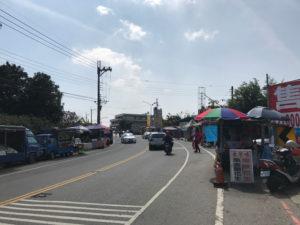 県道139号線(八卦路)