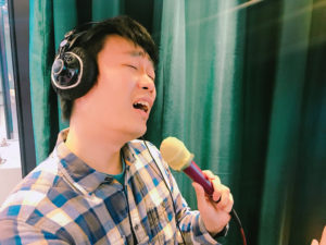 【セルフ公開処刑】台湾の公共の場で、ピコ太郎のPPAPを熱唱した話