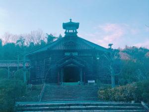 金沢監獄中央看守所・監房の外観