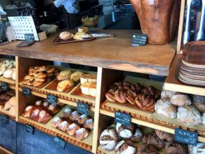 美味しそうなパンがたくさん!