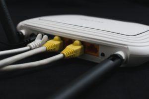 無線のインターネット(Wi-Fi)