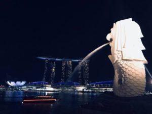 シンガポールで感じたこと