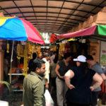 クアラルンプールのインド人街「ブリックフィールズ」の歩き方。激旨カレーはどこ?