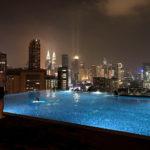 マレーシアでエアビー体験!プール付き個室が1泊1500円の奇跡