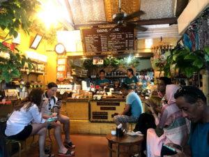 Balistar Coffee(バリスタコーヒー)