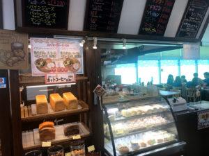 沖縄の道の駅に突如現れた謎の絶品パン屋さん。「パン工房 ラ・ガール」