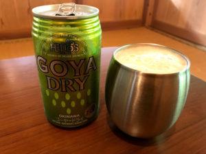 ゴーヤビール
