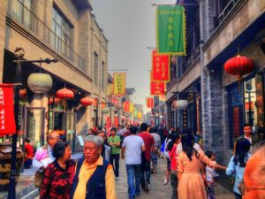 中国全土の卒業生のうちたった3%しか22k以上の仕事を見つけることができない