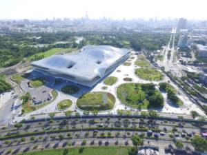 衛武営国家芸術文化中心