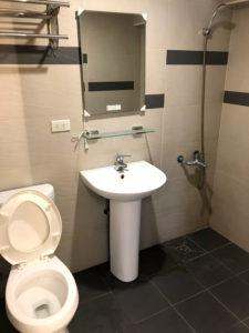 浴室兼トイレ
