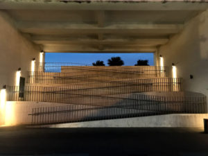 インスタ映えする階段