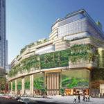 香港の都市開発がやばい。尖沙咀にできる商業施設「K11 MUSEA」が前衛的でクール。