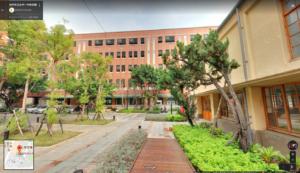 台中市立台中第一高級中等学校